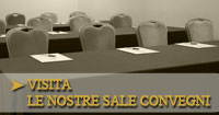 Visita ora le nostre sale convegni, congresso, meeting, workshop a Bari (Puglia)